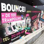 Anúncio Bounce