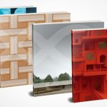 Catálogos AREA - 4 Edições