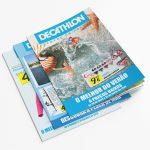 Catálogo Decathlon